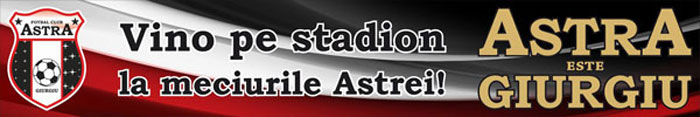 banner astra